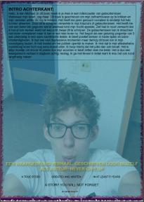 AMATEUR-CONCEPT VAN DEEL 1